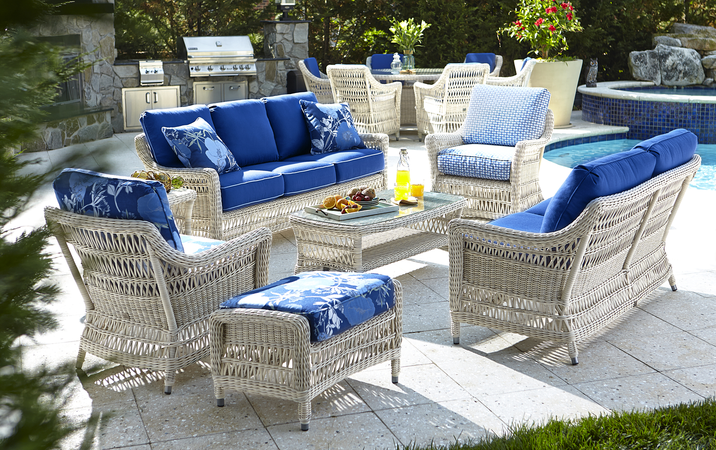 Paddock Collection Outdoor Furniture Www