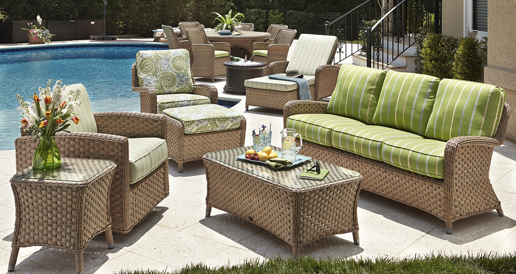 Wade Logan Outdoor Furniture 2tinmoi Home Decor